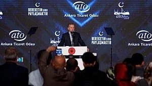 Erdoğan'dan 'Yastık Altı' Açıklaması!