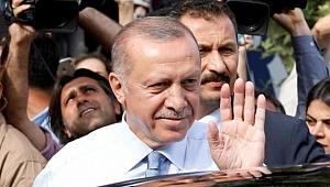 Erdoğan MHP'ye Kabinede Yer Verilebilir