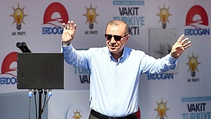 Erdoğan Şanlıurfa'da Açıkladı: Lider Takımını Hallettik
