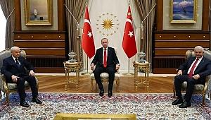 Erdoğan ve Bahçeli İki Konuda Uzlaştı