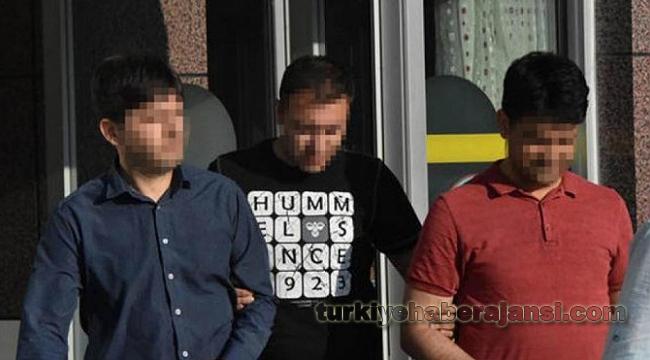 FETÖ Operasyonu! 31 İlde Çok Sayıda Gözaltı Var