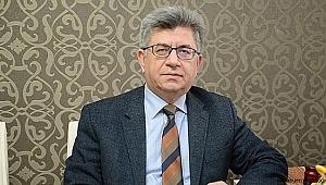 Görevden Alınan MHP'li Sefer Aycan'dan Açıklama