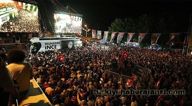 İnce'den Erdoğan'a 'Bay Muharrem' Göndermesi