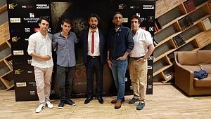 'Kafir' Filmine Muhteşem Gala!
