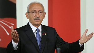 Kemal Kılıçdaroğlu'na Kötü Haber