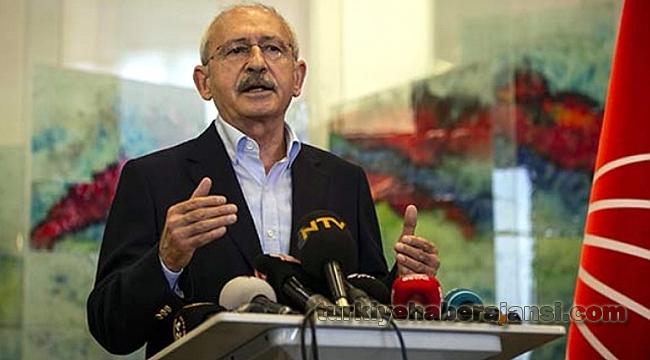 Kılıçdaroğlu 14:00'te Açıklama Yapacak