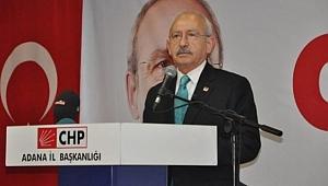 Kılıçdaroğlu'dan AKP'ye Zor Soru!