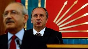 'Kılıçdaroğlu İnce'ye İBB Adaylığını Teklif Edecek'