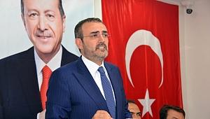 Mahir Ünal: Kılıçdaroğlu, Milletin İradesine Saygı Duymuyor
