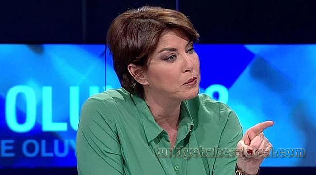 Şirin Payzın'ın CNN Türk'teki Görevine Son Verildi
