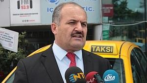 Skandal Ortaya Çıktı! Tacizci Taksiciyi Bakanlık Korumuş