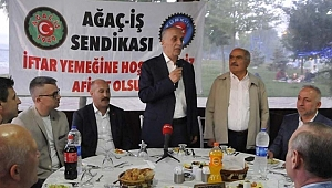 Türk-İş Genel Başkanı'ndan Taşeron Açıklaması