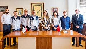 Türkiye'de İlk Kez Üretilecek