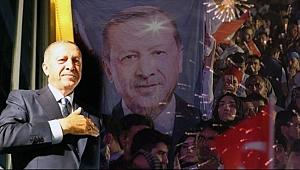 Türkiye Tercihini Yaptı, Dünya Basını Manşetlere Taşıdı