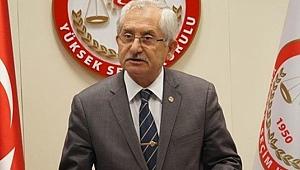YSK Başkanı Sadi Güven Yurtdışında Kullanılan Oy Sayısını Açıkladı