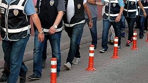 50 FETÖ'cü Türkiye'ye İade Edildi