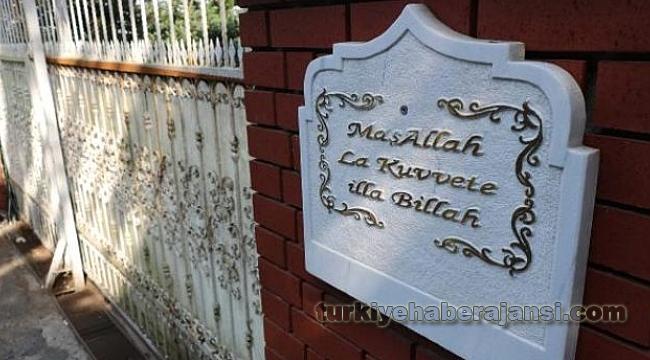 Adnan Oktar'ın Çengelköy'deki Evi Mühürlendi!
