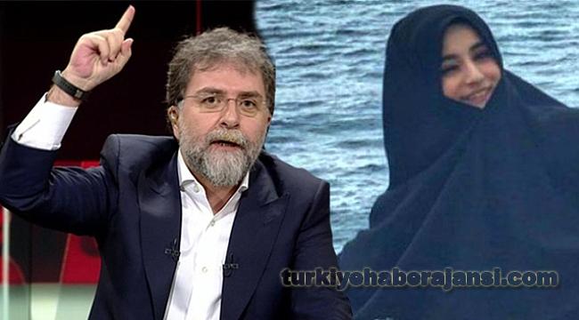 Ahmet Hakan Safiye İnce Hakkında Yazı Kaleme Aldı!