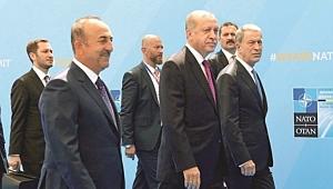 Ankara'da İlklerin YAŞ'ı! Sürpriz Terfiler Bekleniyor