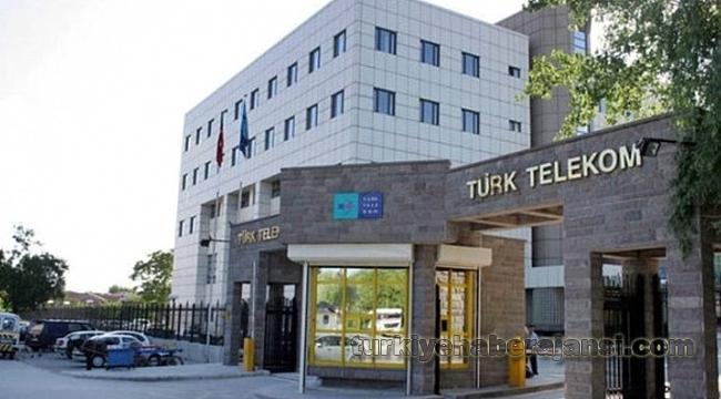 Bankalardan İlk Türk Telekom Adımı Geldi