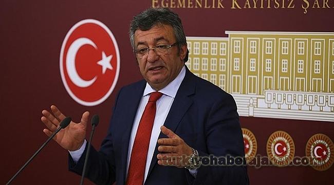 CHP'li Engin Altay'dan AK Parti Kadrolarına Övgü