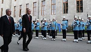 CHP'yi Karıştıran 'Erdoğan' Paylaşımı!