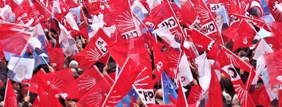 CHP Yönetimi İmzalarda Son Sayıyı Açıkladı