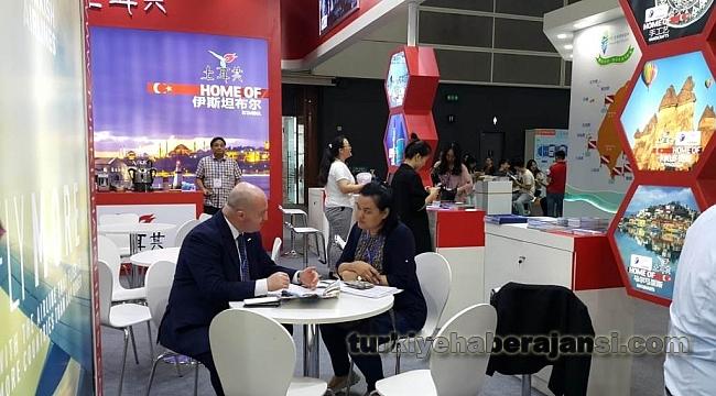 Çinli Turistler Ekonomik Değil, Kaliteli Tatili Talep Ediyor