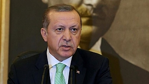 Erdoğan'dan Çok Sert Cevap: Umurumda Değil!