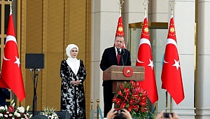 Erdoğan'dan Sürpriz Açıklama! 'Cuma Namazı' Detayı!