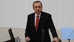 Erdoğan Yemin Ederken Ayağa Kalkmadılar!