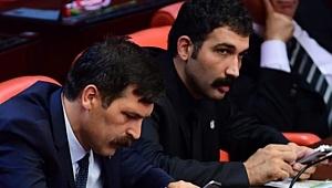 Erkan Baş ve Barış Atay HDP'den Ayrılarak TİP'e Katılacak