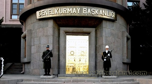 Genelkurmay Başkanlığı, Milli Savunma Bakanlığı'na Bağlandı