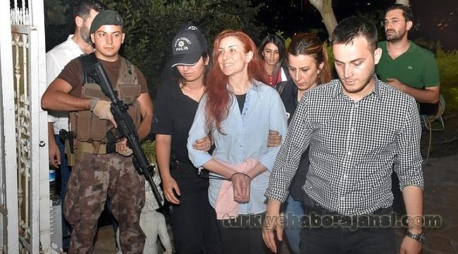 Gözaltına Alınan Şener Şen'in Yeğeni Tutuklandı!
