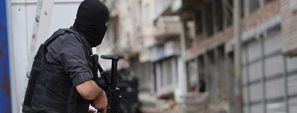 Gri Listede Aranan DHKP-C'li İstanbul'da Yakalandı!