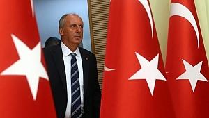 İnce'nin Açıklaması Sonrası CHP'liler Harekete Geçti!