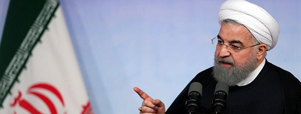 İran'dan Tehdit Gibi Sözler: Pişman Olursunuz