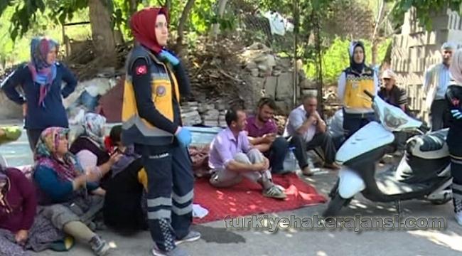 Isparta'da Korkunç Olay! 15 Yaşındaki Kız Evde İntihar Etti