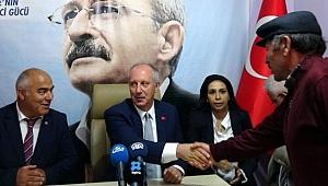 Kılıçdaroğlu'na: Geri Çekileceksin, Hazırlıklarını Yapacaksın!
