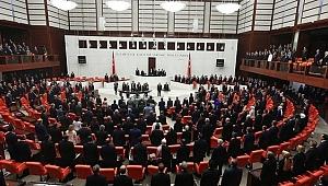 Meclis, Bugün 28. Başkanını Seçecek!