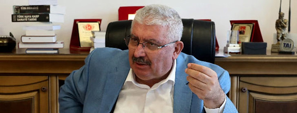 MHP'den Dikkat Çeken İYİ Parti Açıklaması