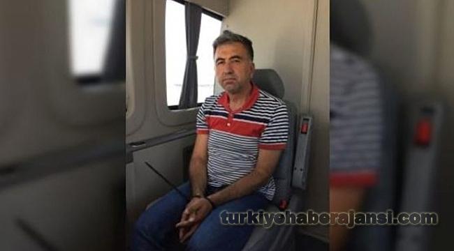 MİT Yakalayıp Türkiye'ye Getirmişti!