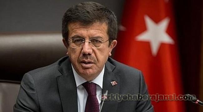 Nihat Zeybekci'den Enflasyon Yorumu