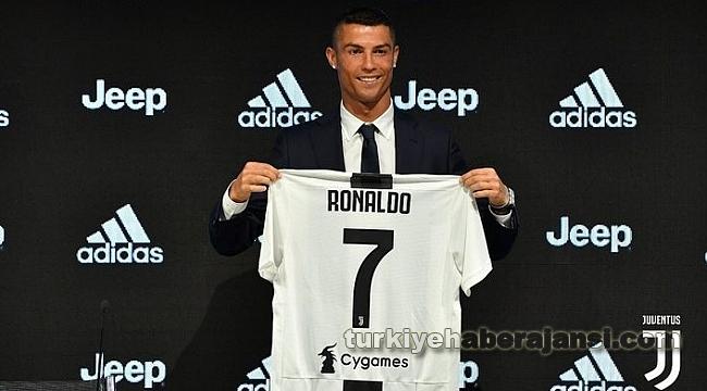 Ronaldo'dan Dikkat Çeken Sözler!