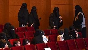 Suudi Arabistan Atağa Geçti! Art Arda Açılıyor!