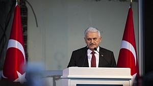 TBMM Başkanı Yıldırım, 15 Temmuz Töreninde İlk Kez Açıkladı