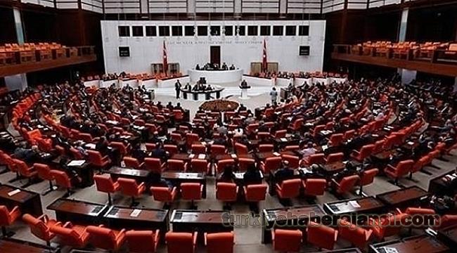 Terörle Mücadele Yasası Meclis'te Kabul Edildi!