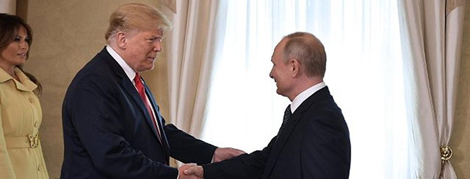 Trump-Putin Görüşmesinin Ardından Önemli Mesajlar!