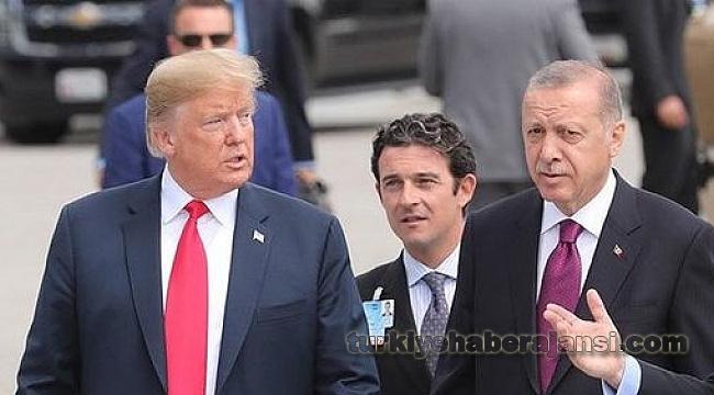 Trump'tan NATO Zirvesi Sonrası Şaşkına Çeviren Açıklama!