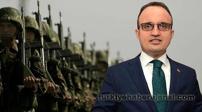 Turan'dan Bedelli Askerlik Yapacaklar İçin Önemli Açıklama